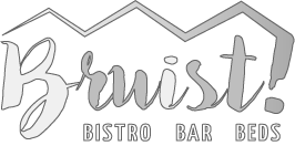 Bruist Cadzand | bistro bar beds